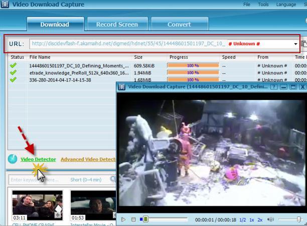 Video studio 11 plus