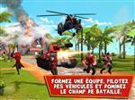 Скриншоты к Blitz Brigade - Online multiplayer shooting action! [+iPad]