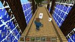 Скриншоты к Minecraft PE 0.9.0 alpha ( iOS / Android ) MCPE