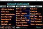 Скриншоты к Systemsoft Portable v 05.03 [x86/x64] (2016) PC by sibiryaksoft