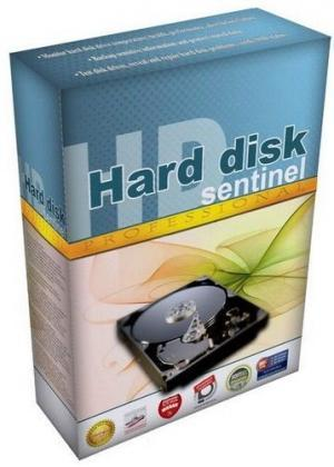 Hard Disk Sentinel Pro 4.50 Build 6845 Final RePack by D!akov