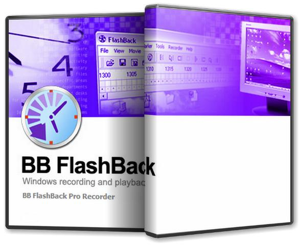 BB FlashBack Pro 4.1.8.2991 Rus Portable by KGS