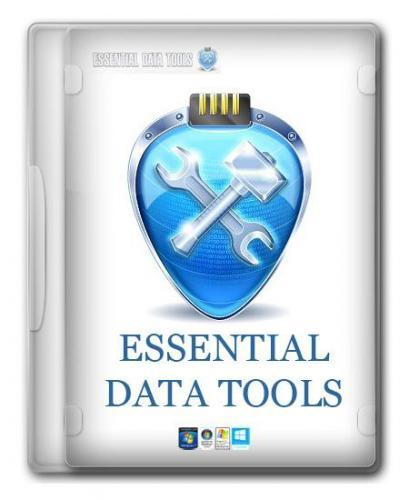 Essential Data Tools 11.13 RePack by Trovel (ENG|RUS)