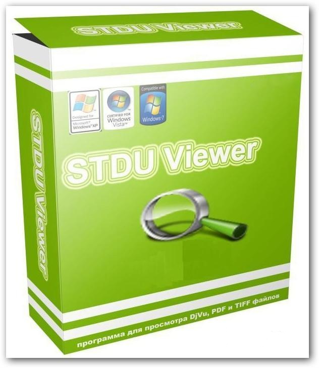STDU Viewer 1.6.300 + Portable
