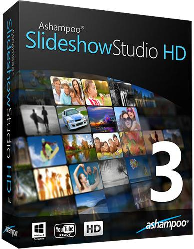 Ashampoo Slideshow Studio HD 3.0.4