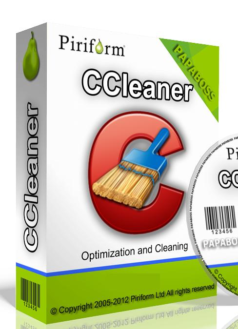 CCleaner 4.10.4570 Technician Edition