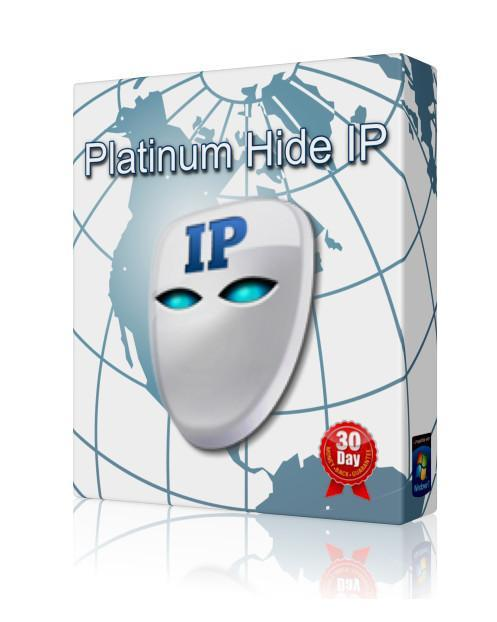 Platinum Hide IP 3.2.6.2 Rus + Portable by Bourne