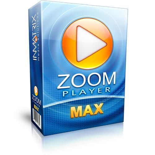Zoom Player Home MAX 8.6.1 Final Rus