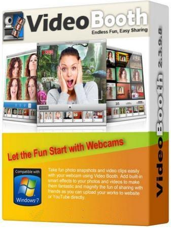 Video Booth Pro 2.5.4.6 + Rus