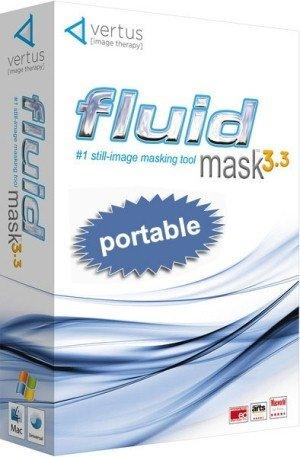Vertus Fluid Mask 3.3.5 Portable by CheshireCat