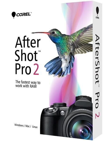 Corel AfterShot Pro 2.1.2.10 RePack by D!akov