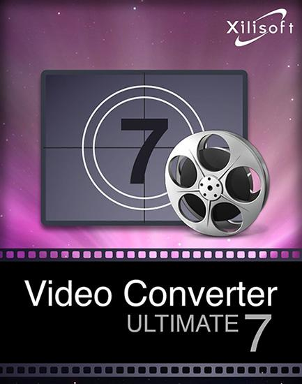 Xilisoft Video Converter Ultimate 7.8.3.20140904 RePack by elchupakabra + Portable by KGS
