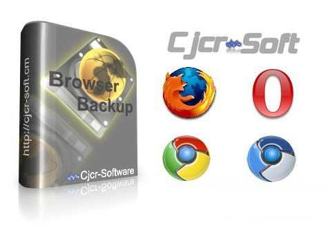 BrowserBackup Professional 8.0.0.0 ML/Rus + Portable