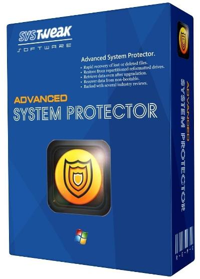Advanced System Protector 2.1.1000.13727 + Portable by Nbjkm