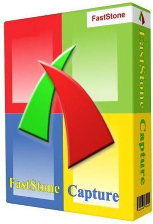 FastStone Capture 7.9 Final RePack by D!akov