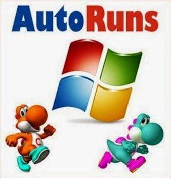 AutoRuns 13.30 (2015) PC | Portable