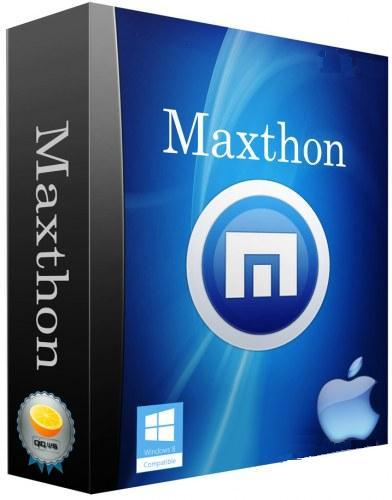 Maxthon Cloud Browser 4.2.2.1000 Final + Portable
