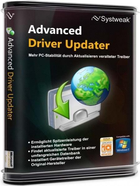 Advanced driver updater + лицензионный ключ   скачать бесплатно +.