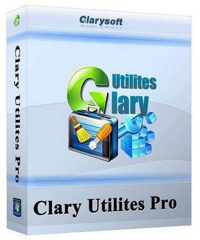 Glary Utilities Pro 4.5.0.89 Final RePacK & Portable by D!akov