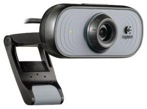 Logitech Webcam Software C100