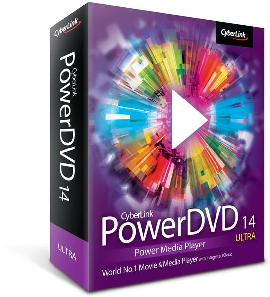 CyberLink PowerDVD Ultra 3D v14.0.3917.58 Final Final/RePack by qazwsxe