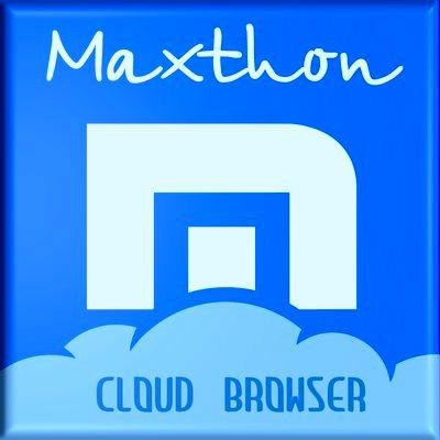 Maxthon Cloud Browser 4.3.2.1000 Final + Portable