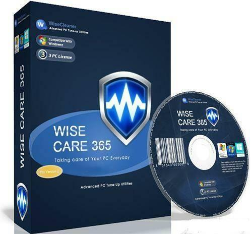 Wise Care 365 Pro 2.27 Build 183 Final Rus + Portable