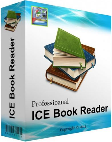 ICE Book Reader Professional 9.4.6 [+ Милена + Юрий] (2016) PC | Portable by Spirit Summer