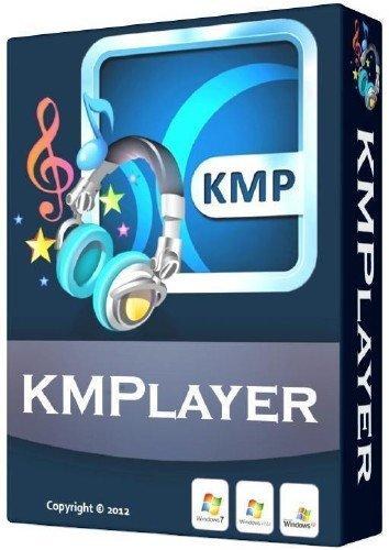 The KMPlayer 3.9.1.132 RePack by CUTA