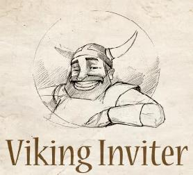 ViKing Inviter Версии 5.3.2
