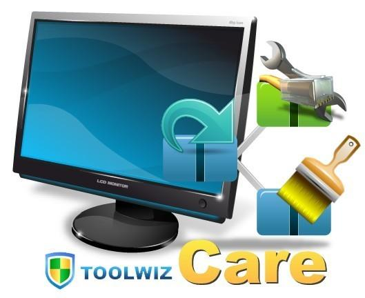 Toolwiz Care 2.0.0.4500 Final Rus