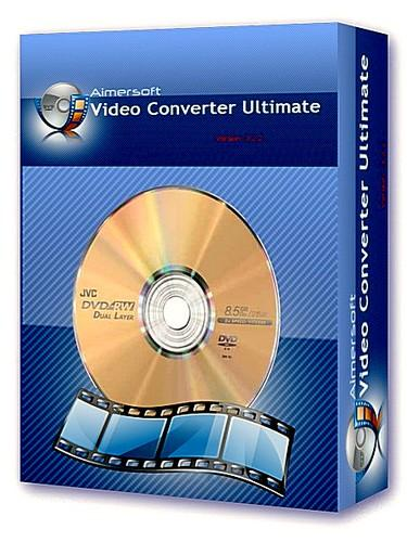 Aimersoft Video Converter Ultimate 6.2.1.0 RePack by D!akov