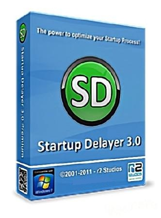 Startup Delayer 3.0 Build 329 Final Rus