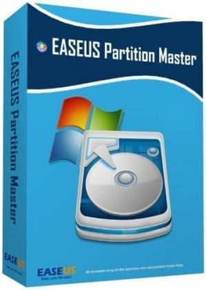 EASEUS Partition Master 10.0 Professional | Technican RePack by D!akov