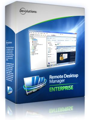 Devolutions Remote Desktop Manager Enterprise v9.0.0.0 Final (ML/RUS)