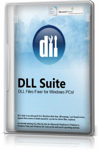 DLL Suite 2013.0.0.2113 Rus Portable by Nbjkm