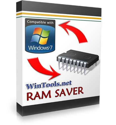 RAM Saver Professional v13.1 Final Ml Rus