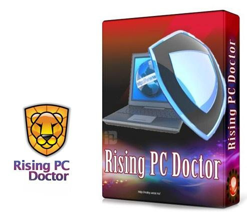 Rising PC Doctor 7.0 (01.00.02.60)