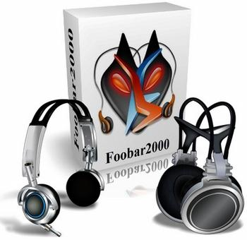 Foobar2000 1.3.8 Stable (2015) РС | Portable by LUR