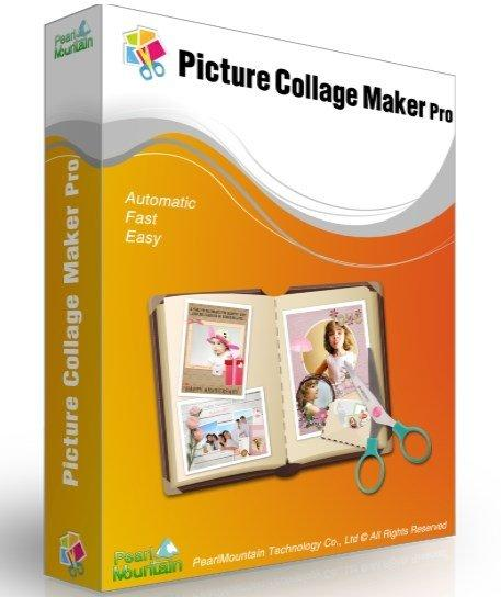 Picture Collage Maker Pro 4.0.1.3790 Rus Portable by Valx