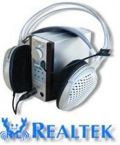 Realtek High Definition Audio Driver R2.79 + R2.74 [v6.0.1.7541 - 5.10.0.7111] WHQL (2015) РС