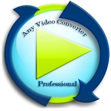 Any Video Converter Professional 3.5.9 Rus + PortableAppZ + RePack/Portable by KpoJIuK (Тихая установка)