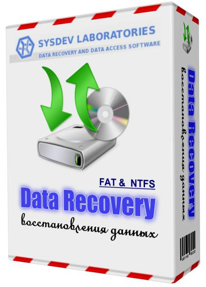 Raise Data Recovery for FAT/NTFS 5.10 Portable by Valx