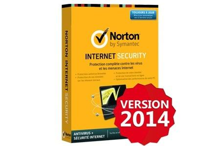 Norton Internet Security 21.3.0.12 (2014)