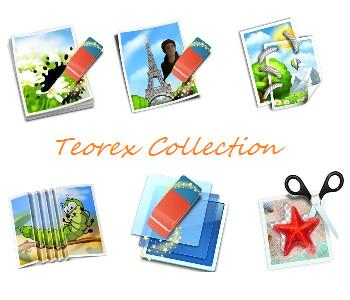 Teorex Collection 06.15 (2015) PC | RePack & Portable by Trovel