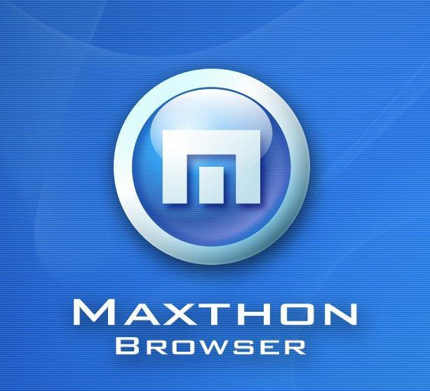 Maxthon Cloud Browser 4.1.2.4000 Final + Portable[Multilanguage]