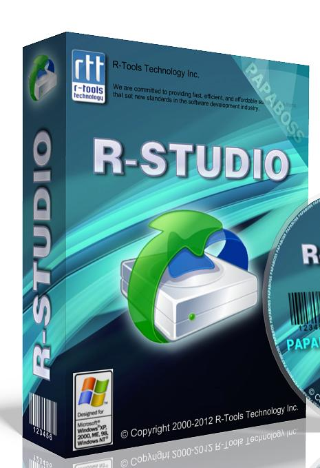 R-Studio 7.1 Build 154535 Network Edition Final RePack/Portable by D!akov (Тихая установка)