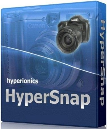 HyperSnap 8.05.01 (2015) PC | Portable by PortableAppZ