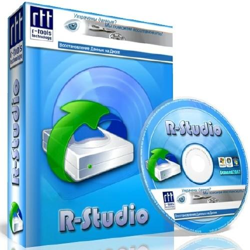 R-Studio 7.2 Build 155105 Network Edition RePacK by KpoJIuK