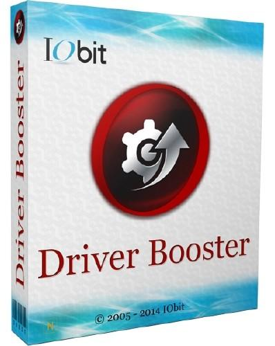 IObit Driver Booster Pro 1.2.0.478 Final Datecode 17.02.2014